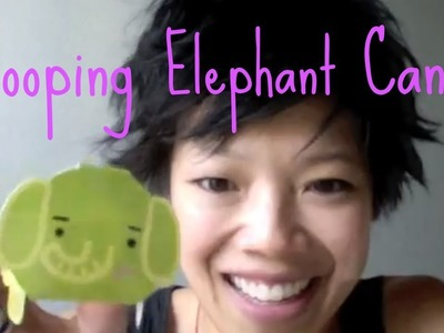Pooping Elephant Candy & Q.A part 2 - Whatcha Eating?#33
