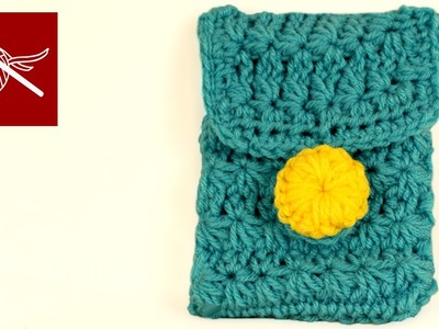 Recommended Crochet Video - Tabet Cover and Mobile Device Cover
