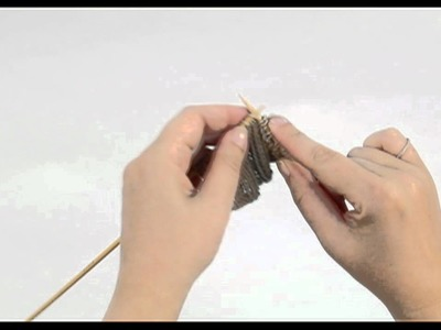 Yarn Over Needle