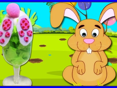 DIY Easy Easter Crafts: Easter Bunny Down the Rabbit Hole | DIY Easter Room Decor