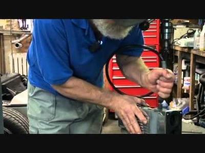 DIY Polishing Aluminum 3