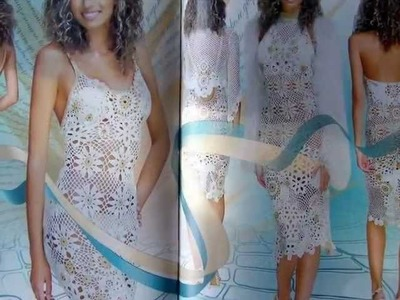 Duplet 112 Crochet patterns magazine
