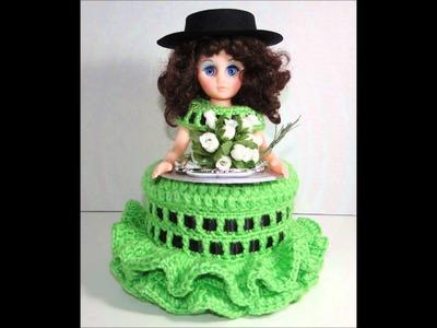 Glamorous Dolls Decore.wmv