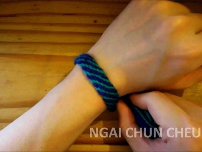 How to create a bracelet (Tutorial)