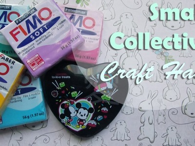 Craft Haul: Hobby Lobby, A.C. Moore & More!