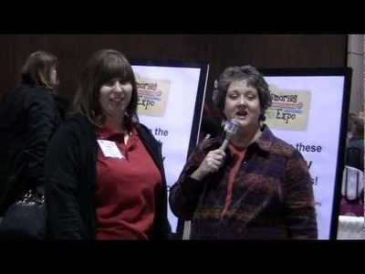 Zane Trace Inn and Craft Farm visit Memories Scrapbooking Expo