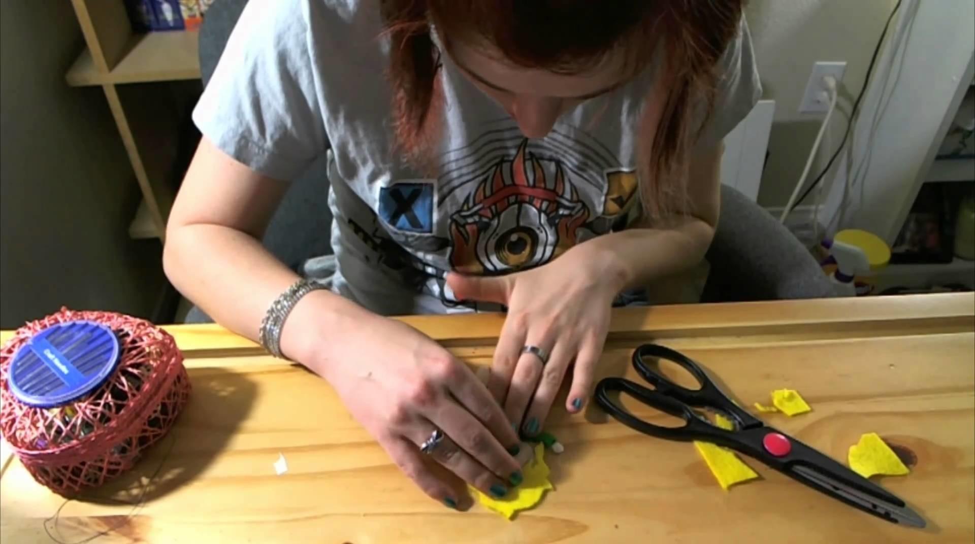 Add Zelda Designs To Your Bag! SWORDS & STITCHES [DIY]