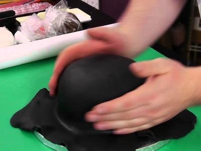 How to Make a Graduation Cake Preview