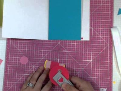 Little Miss Cupcake Scrapbook Part 10