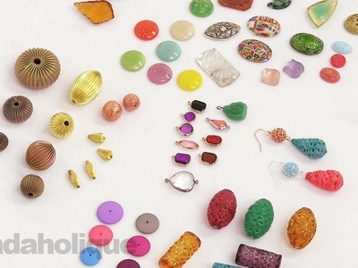 Show and Tell: Vintage Beads