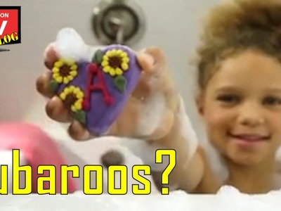 Tubaroos As Seen On TV Commercial Buy Tubaroos As Seen On TV Moldable Soap Art Craft For Kids