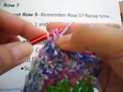 Valis' Crochet View-A-Long Part C