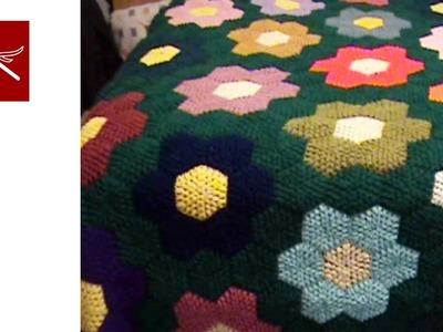Afghans and Blankets Crochet Music Video - Crochet Geek