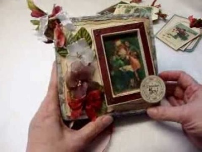 Card Maker's Christmas Mini