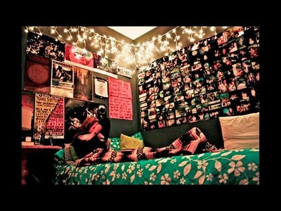 Diy room decorating ideas for teenage girls