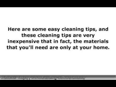 Easy Cleaning Tips For Swarovski Jewelry