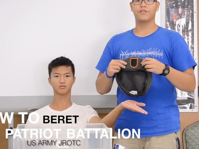 How to Beret