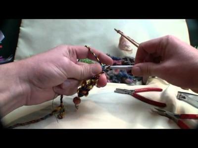 How To Crochet Best Friend Bracelets