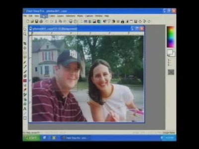 Photo Editing for Scrapbook Pages