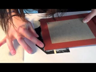 Postbound Do-It-Yourself Bookmaking - How to make a Postbound Book