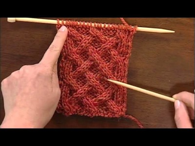 Preview Knitting Daily TV Episode 901 - Always Classic