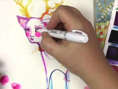 Art Lessons Vol. 9 With Jane Davenport: Peerless Watercolor