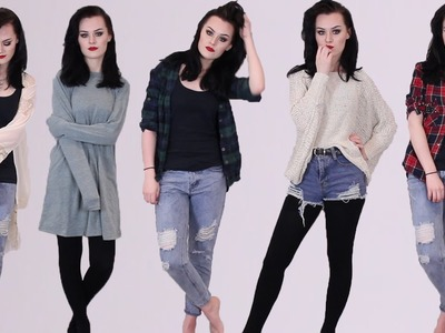Clothing Haul #5 | Sheinside, OASAP, Choies, Chicwish & One Piece