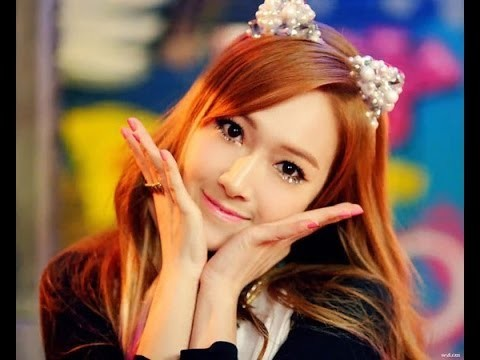 "DIY: Jessica's CAT ears headband in ""I got a boy"" (Girl's Generation)"
