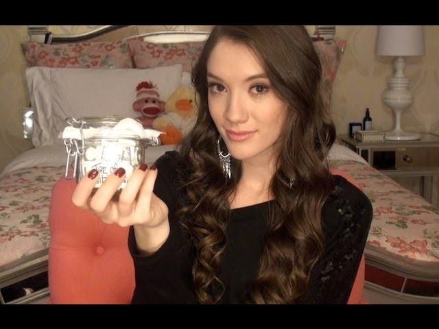 DIY Whimsical Jars Gift Idea