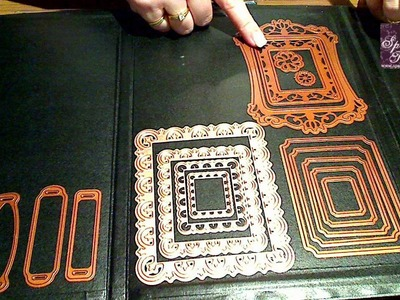 Joy Craft Magnetic storage folder review