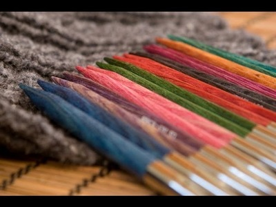 Knitter's Pride Interchangeable Knitting Needles - Amy's Review