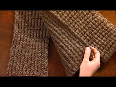 Preview Knitting Daily TV Episode 905 - Details, Details