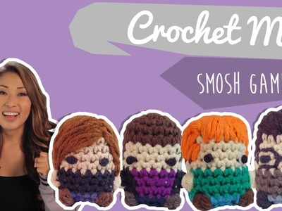 Smosh Games - Crochet Me