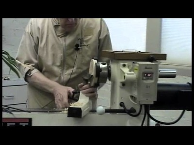 Turning a Segmented bowl for Beads of Courage
