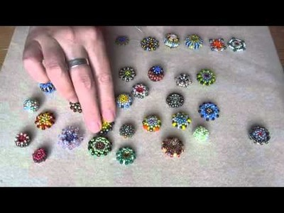 Tutorial - Beaded Beads - 1 of 8.m4v