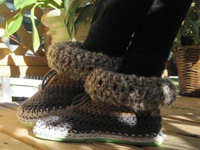 Crochet Project Designs Winter, 2014