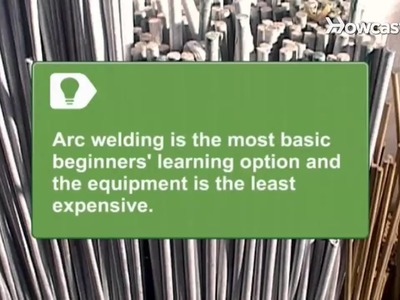 How to Develop Basic Welding Skills