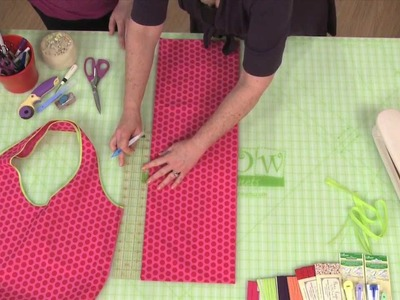 How to Make a Tote Bag for Groceries