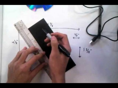 Public Laboratory: Build a $10 USB visible-light spectrometer