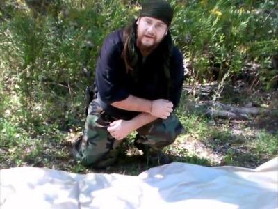 The Kochanski Survival Scarf