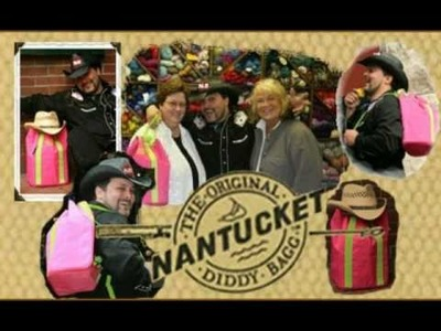 The Nantucket Diddy Bagg's Ditty