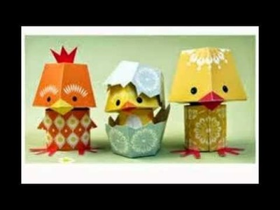 Free Easter Crafts For Kids