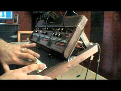 Gakken SX-150 DIY Modular synth ( In progress )