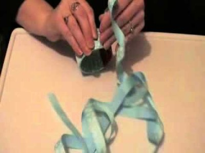 How To Recycle An Old Bangle. Bracelet