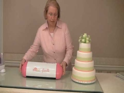 Innovations in Cake Decorating.wmv