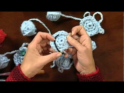 Knitting Daily TV How-To with Deborah Norville, from Episode 705
