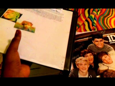 One Direction Crafts