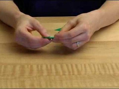 Origami Crafts How to Make an Origami Dinosaur Video About com