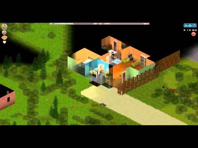 Project Zomboid: How to Build.Craft.Construct