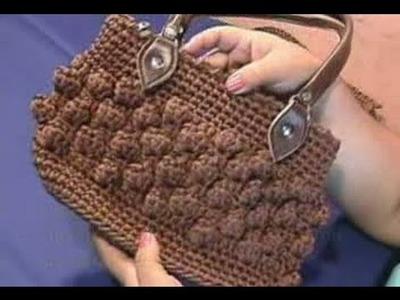 Tejidos a Crochet parte 6